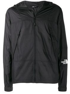 The North Face непромокаемая куртка с капюшоном