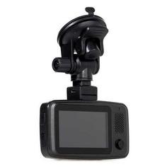 Видеорегистратор TRENDVISION TDR-708 City GPS, черный