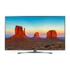 """Телевизор LED LG 65"""" 65UK6750PLD черный/Ultra HD/100Hz/DVB-T2/DVB-C/DVB-S2/USB/WiFi/Smart TV (RUS)"""