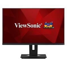 """Монитор VIEWSONIC VG2755-2K 27"""", черный"""
