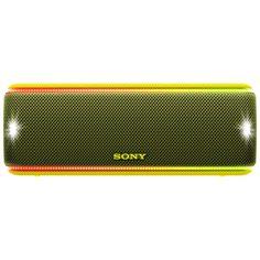 Беспроводная акустика Sony SRS-XB31/YC