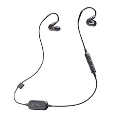 Наушники внутриканальные Bluetooth Shure SE215 Bluetooth Black