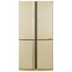 Холодильник многодверный Sharp SJ-EX98FBE