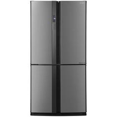 Холодильник многодверный Sharp SJ-EX98FSL