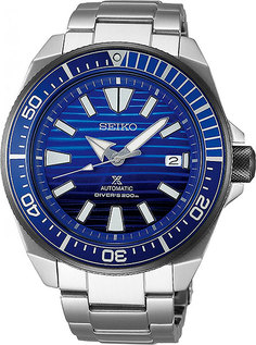 Японские мужские часы в коллекции Prospex Мужские часы Seiko SRPC93K1