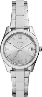 Женские часы в коллекции Scarlette Mini Женские часы Fossil ES4590