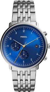 Мужские часы в коллекции Chase Timer Мужские часы Fossil FS5542