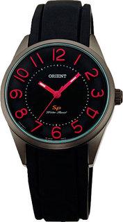 Японские женские часы в коллекции Elegant/Classic Женские часы Orient QC0R005B
