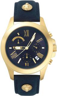 Мужские часы в коллекции Chrono Lion Мужские часы VERSUS Versace VSPBH1118