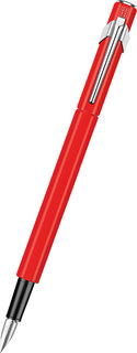 Перьевая ручка Ручки Caran d`Ache 842.570
