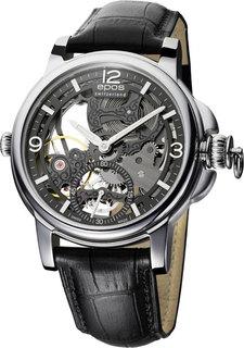 Швейцарские мужские часы в коллекции Oeuvre dart Мужские часы Epos 3429.199.20.55.25