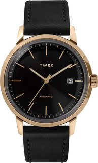 Мужские часы в коллекции Marlin Automatic Мужские часы Timex TW2T22800IP