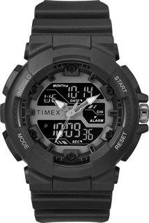 Мужские часы в коллекции DGTL Мужские часы Timex TW5M22500RM
