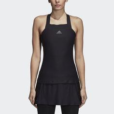 Майка для тенниса Barricade adidas Performance