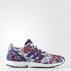 Кроссовки ZX Flux adidas Originals