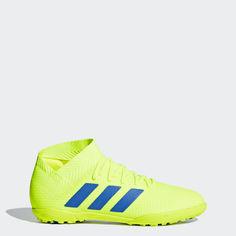Футбольные бутсы Nemeziz Tango 18.3 TF adidas Performance