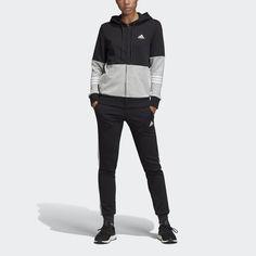Спортивный костюм Cotton Energize adidas Athletics