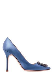 47a417cce Синие женские туфли-лодочки в Перми – купить в интернет-магазине ...