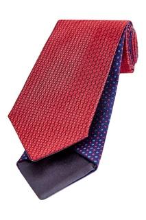 Двойной галстук Canali