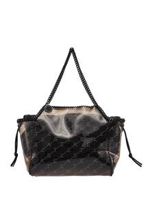 Сумка-торба с отделкой Stella Mc Cartney