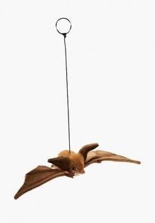 Игрушка мягкая Hansa Летучая мышь парящая