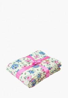 Одеяло детское Семейные ценности Мышки-балеринки