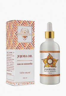 Масло для тела Shams Natural Oils жожоба 100 мл
