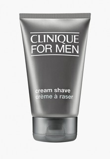 Крем для бритья Clinique Cream Shave