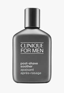 Лосьон после бритья Clinique Post-Shave Soother