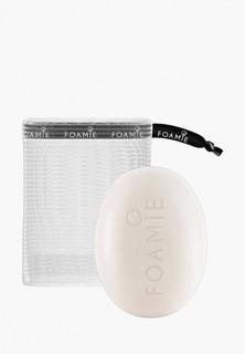 Сухой шампунь Foamie Aloe Spa для сухих волос
