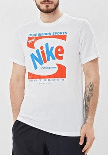 Футболка спортивная Nike M NK DRY RUN DFCT BRS TEE