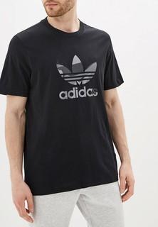Футболка adidas Originals CAMO INFILL TEE