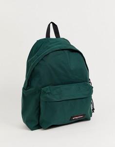 Хвойно-зеленый рюкзак Eastpak padded pakr - Зеленый