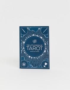 Книга The little book of tarot - Мульти Books