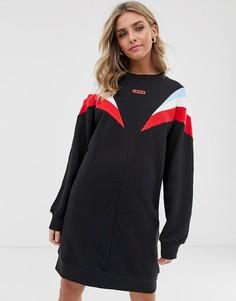 71d91f8f7dd4 Купить женское платье оверсайз - цены на платья оверсайз на сайте ...