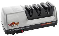 Точилки Chefs Choice Точилка электрическая для заточки ножей, металл