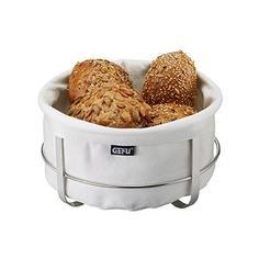 Хлебницы Gefu, Корзинка для хлеба БРАНЧ, круглая