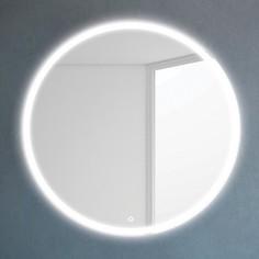 Зеркало BelBagno Spc 80 с подсветкой (SPC-RNG-800-LED-TCH)