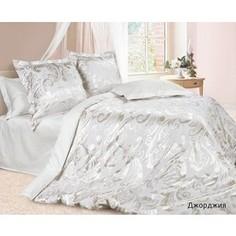 Комплект постельного белья Ecotex 2 сп, сатин-жаккард Эстетика Джорджия (4607132579334)