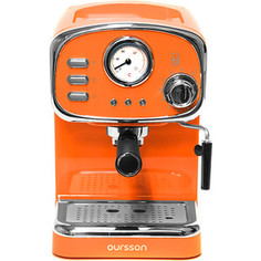 Кофеварка Oursson EM1505/OR