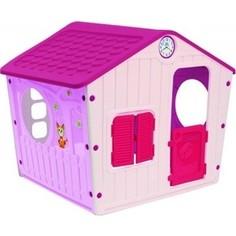 Домик Starplast вилла для девочек (04-561)