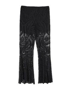 Повседневные брюки Anna Sui