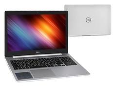 Ноутбук Dell Inspiron 5570 5570-3117 (Intel Core i3-7020U 2.3 GHz/4096Mb/1000Gb/DVD-RW/AMD Radeon R530 2048Mb/Wi-Fi/Bluetooth/Cam/15.6/1920x1080/Linux)