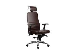 Компьютерное кресло Метта Samurai KL-3 Dark Brown