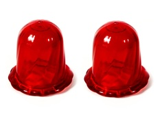 Массажер Торг Лайнс Тюльпан с пупырышками Red 3162
