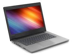 Ноутбук Lenovo IdeaPad 330-14AST Black 81D5004CRU (AMD A6-9225 2.6 GHz/8192Mb/128Gb SSD/AMD Radeon R4/Wi-Fi/Bluetooth/Cam/14.0/1920x1080/DOS)