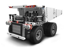 Конструктор Xiaomi MI Truck Builder LKU4047TW