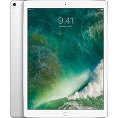Планшет APPLE iPad Pro 2017 12.9 256Gb Wi-Fi + Cellular Silver MPA52RU/A