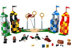 Конструктор Lego Матч по квиддичу 75956