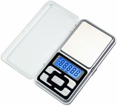 Весы Kromatech Pocket Scale MH-200